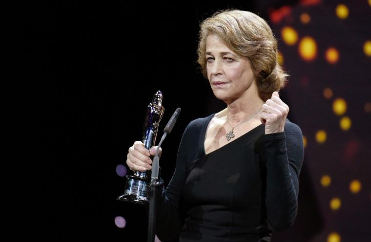 Image: 28th European Film Awards in Berlin - Ceremony