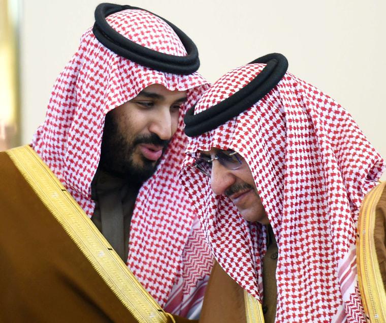 Image: SAUDI-GCC-SUMMIT