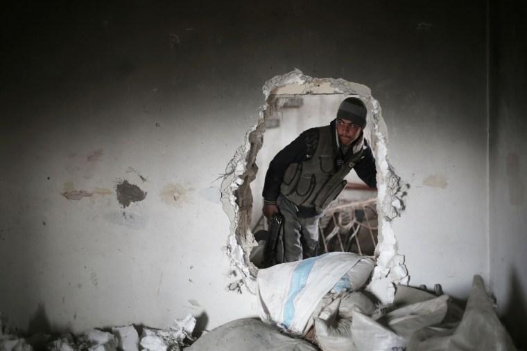 Image: Islam Army