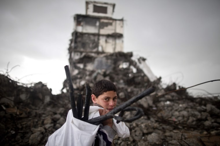 Image: Gaza Strip