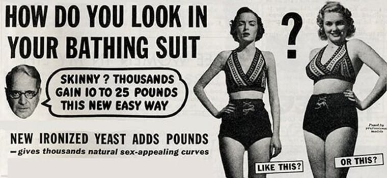 NYU's 'Beyond Measure: Fashion and the Plus-size Woman'