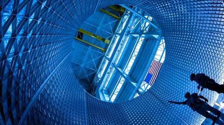 Image: NASA's Michoud Assembly Facility
