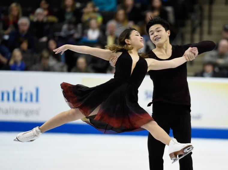 Image: 2016 Prudential U.S. Figure Skating Championship - Day 3