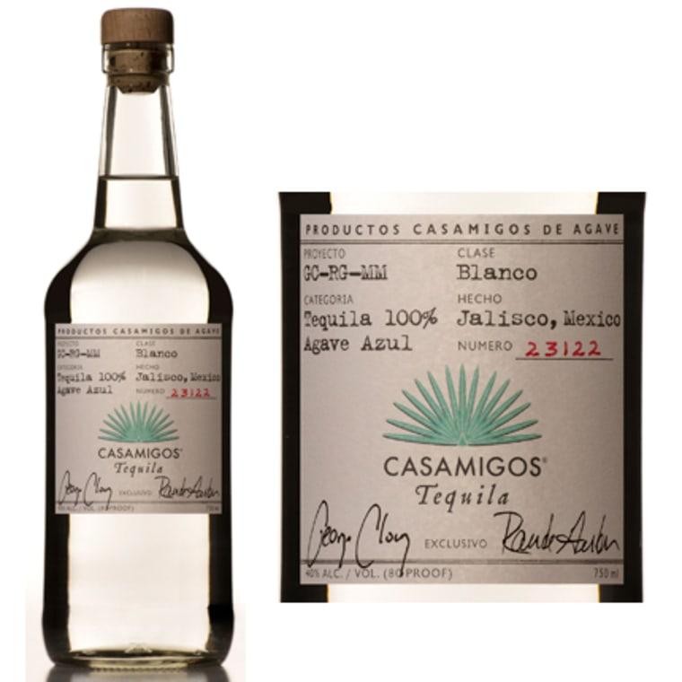 Casamgios tequila