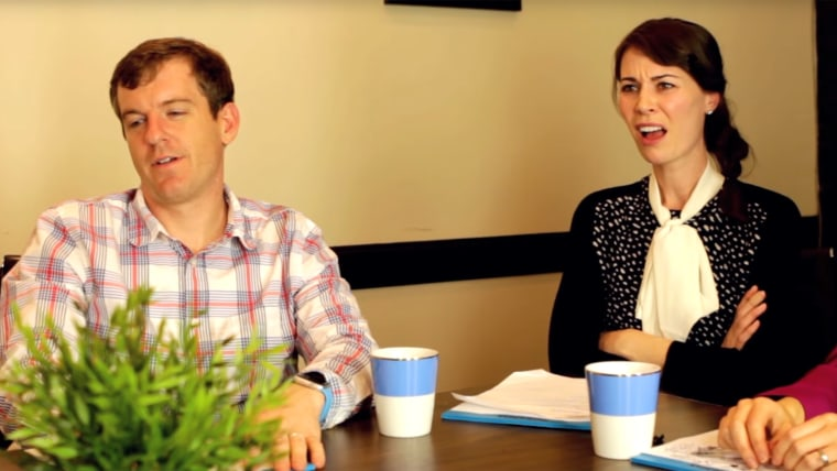 Parody video: If Moms treated their bosses the way kids treat their moms.