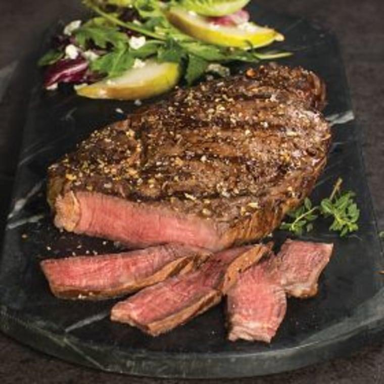 Omaha Steaks Private Reserve Boneless Delmonico Ribeye