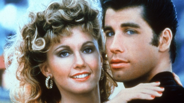 How 'Grease' made its stars look like teens (or at least tried)