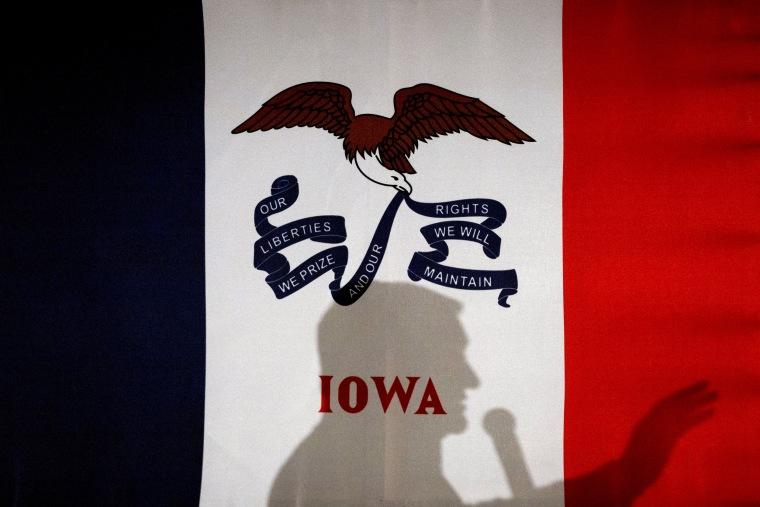 Image: Ted Cruz Flag