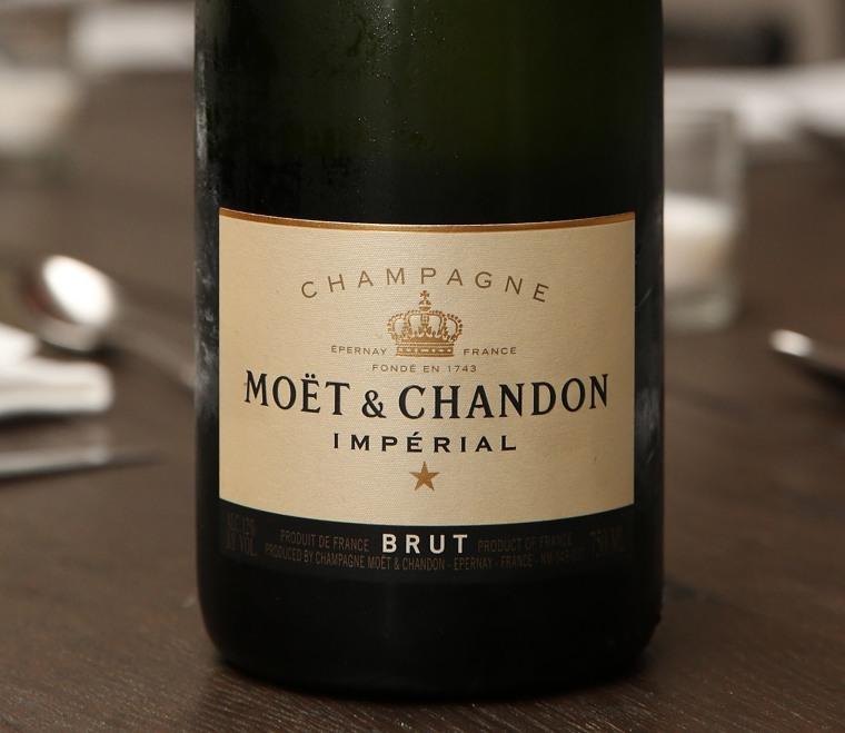 Image: Moet & Chandon