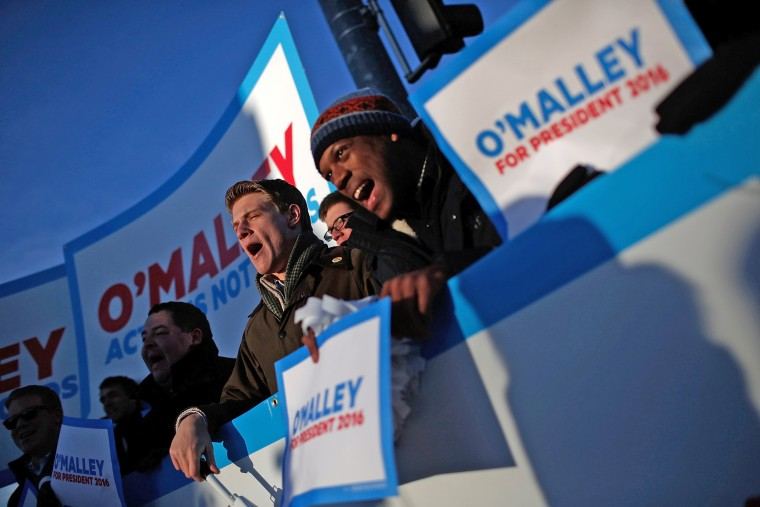 Image: O'Malley