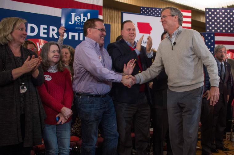 Image: Jeb Iowa