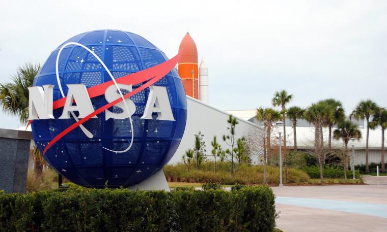 NASA Cape Canaveral