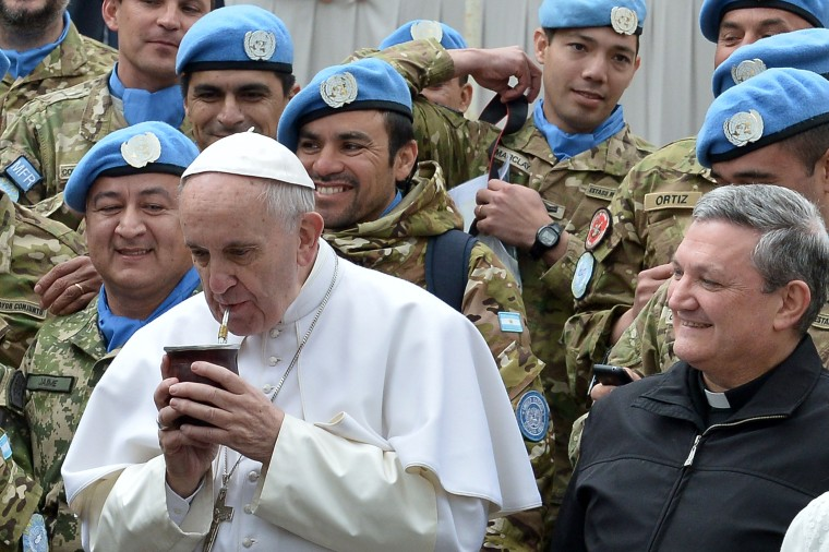 Image: POPE