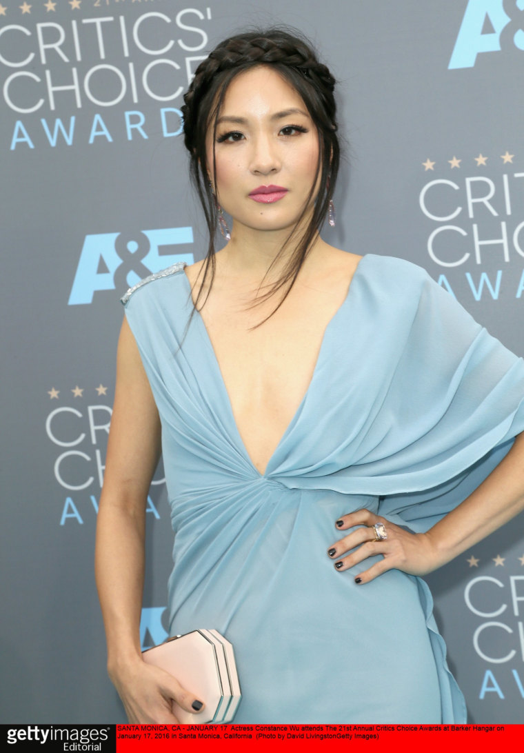 pictures Constance Wu