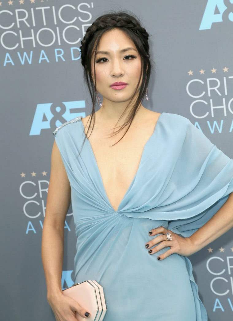 Image: The 21st Annual Critics' Choice Awards - Arrivals