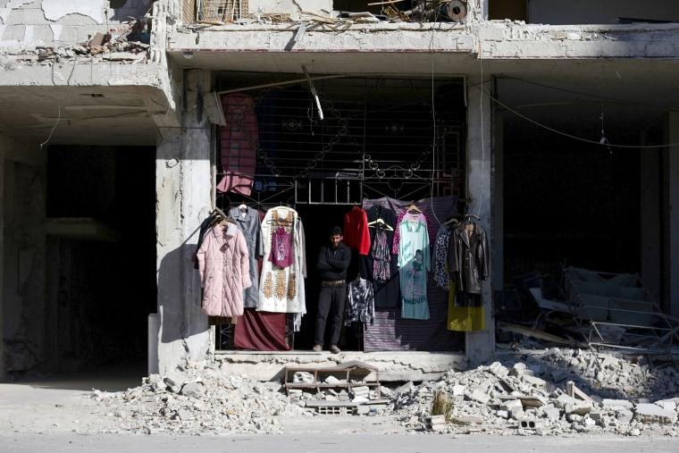 Image: Damascus