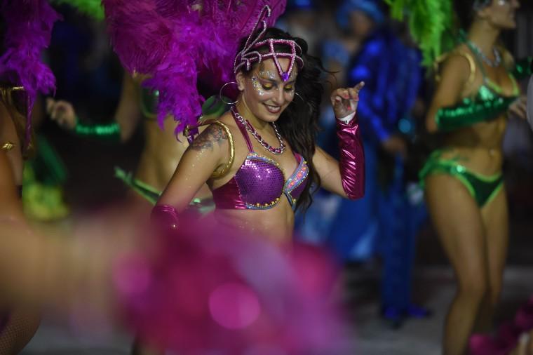 Image: Uruguay Dancer