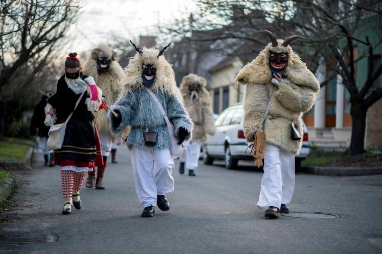 Image: Hungary Costume
