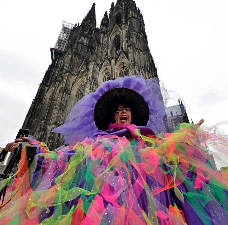Image: Germany Carnival