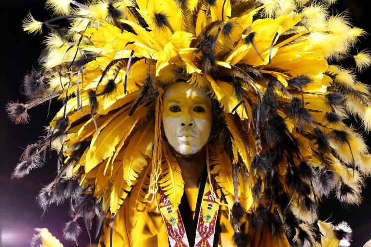 Image: Carnival in Trinidad and Tobago