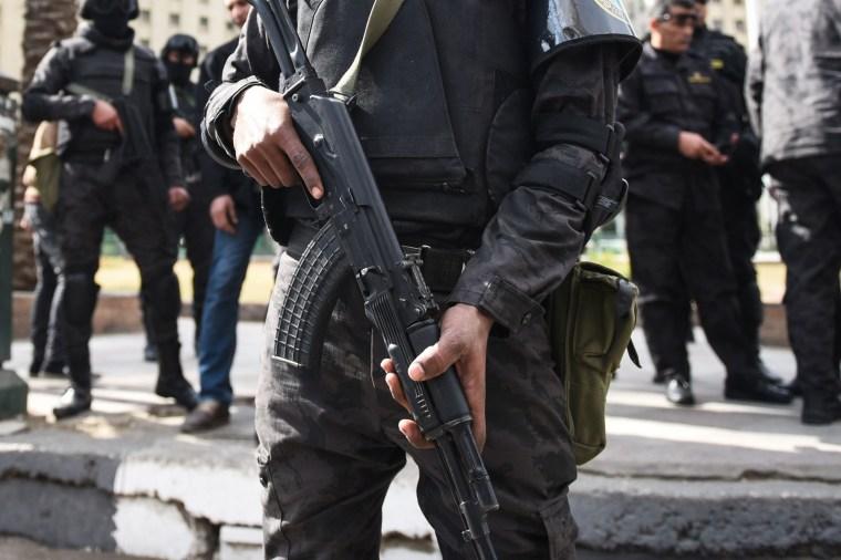 Image: EGYPT-POLITICS-REVOLT-ANNIVERSARY