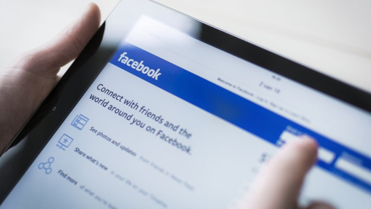 Study reveals you can only rely on 4 of your 150 Facebook friends