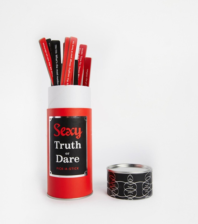 Truth or Dare Kit