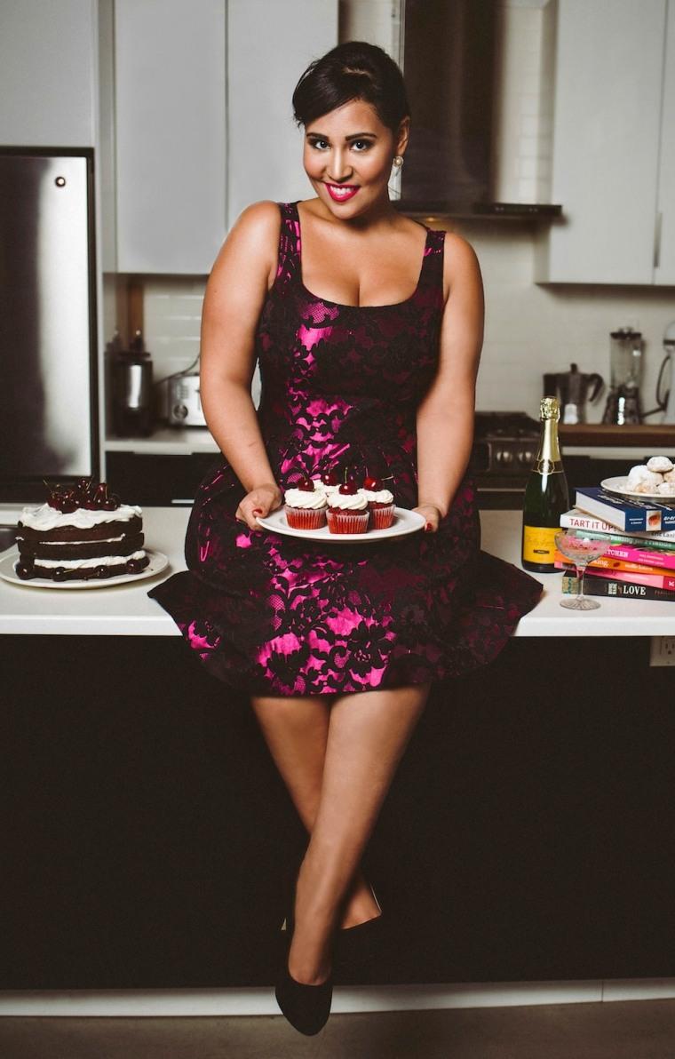 TODAY Tastemaker Alejandra Ramos
