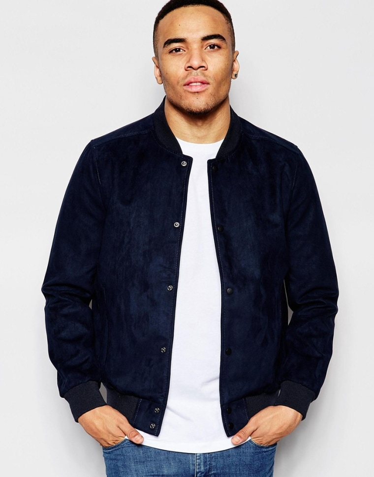 Bomber Jackets For Men How To Wear The Trend