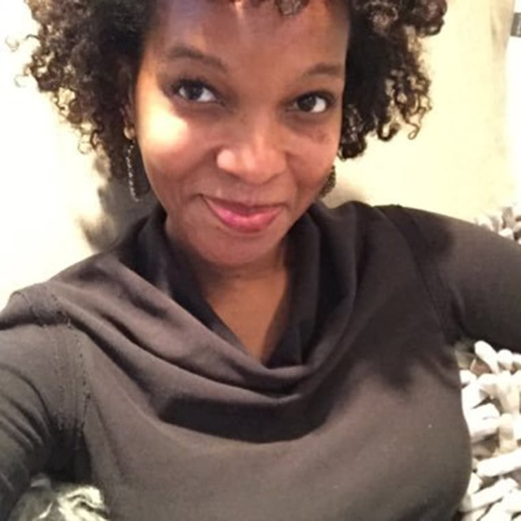 Imani Perry is a professor of African American studies at Princeton.