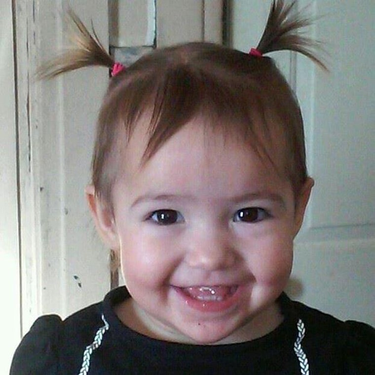 Parents of 'Tragic' 2-Year-Old With Lead Poisoning Sue Flint