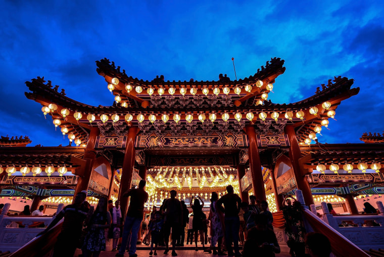 Image: Temple Malaysia