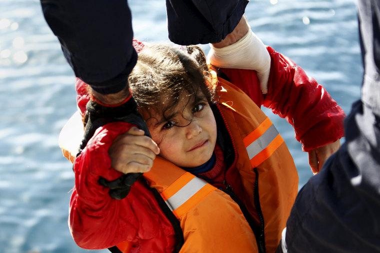 Image: Greek Coast Guard