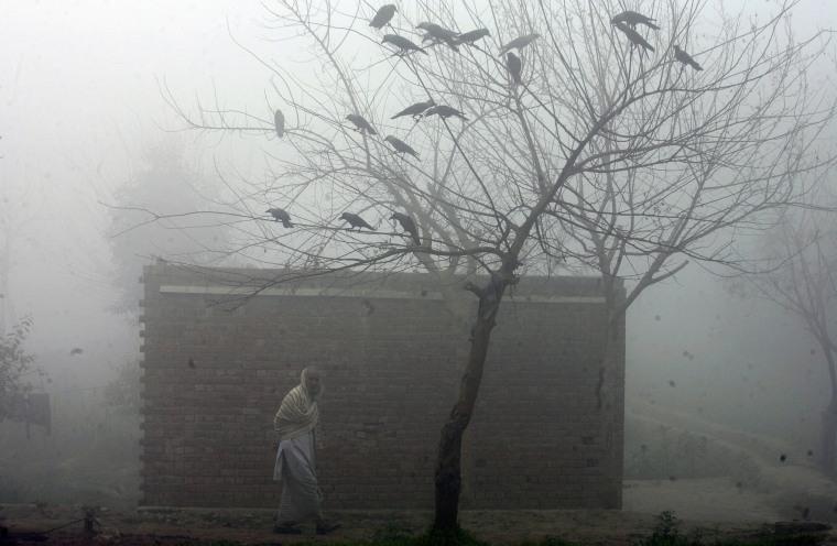 Image: Lahore, Pakistan