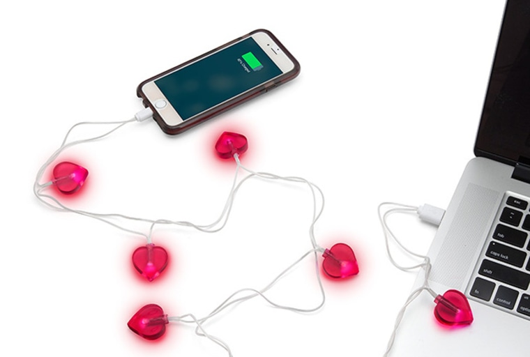 Heart Charger