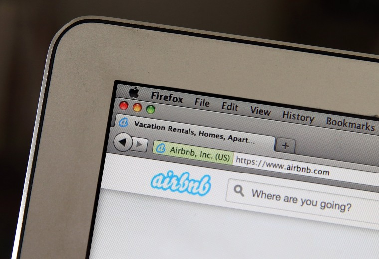 Image: Airbnb'S Value Estimated At $10 Billion After New Round Of Investments