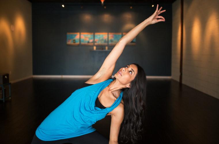 Image: Healing Yoga