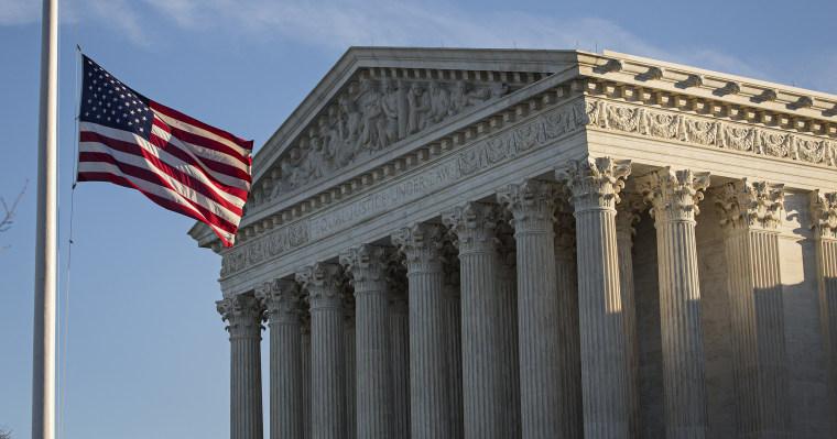 Image: Supreme Court Justice Antonin Scalia Dies At Age 79
