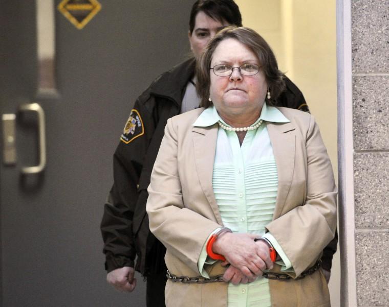 Image: Trial of Joyce Hardin Gerrard