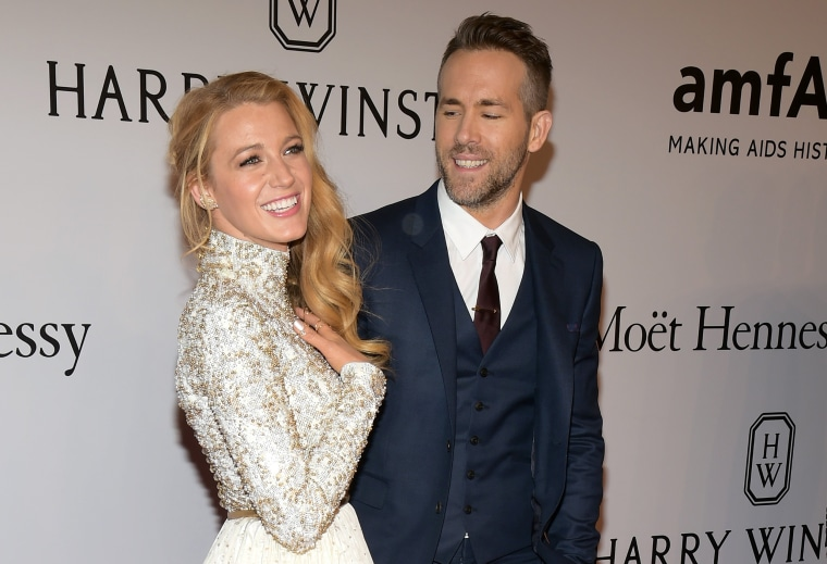 Ryan Reynolds reveals sweet story of how he fell in love ...