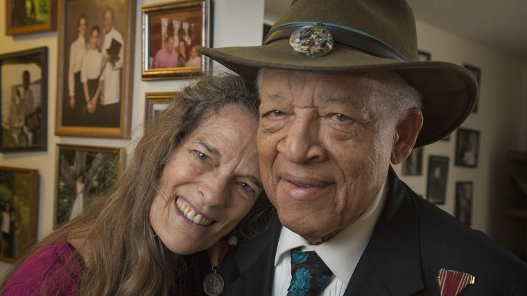 Music, memory and love: A longtime couple renews their bond every day