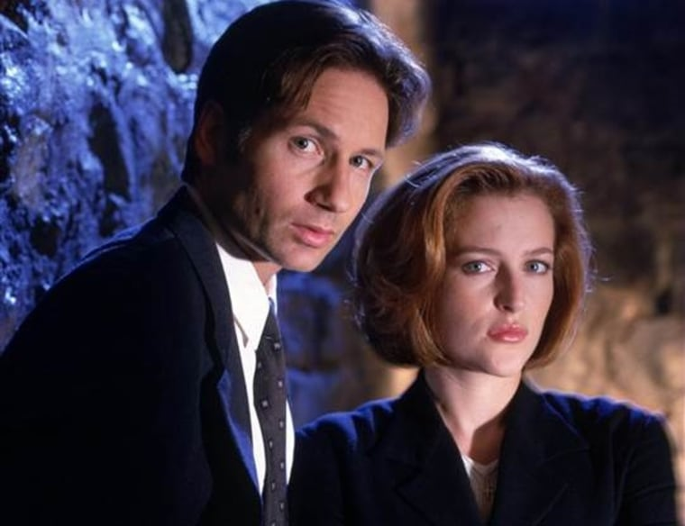 First 'X-Files' Reboot Teaser Will Make You Believe