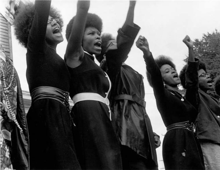 """The Black Panthers: Vanguard of the Revolution"" premieres Tuesday, February 16, 2016 on PBS' Independent Lens."