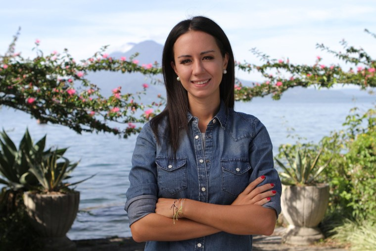 Francesca Kennedy, Access Latina