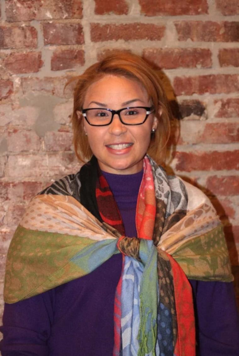 AccessLatina, Cindy Cruz