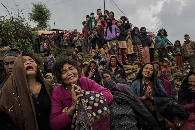 Image: Third Prize Stories General News - 2016 World Press Photo