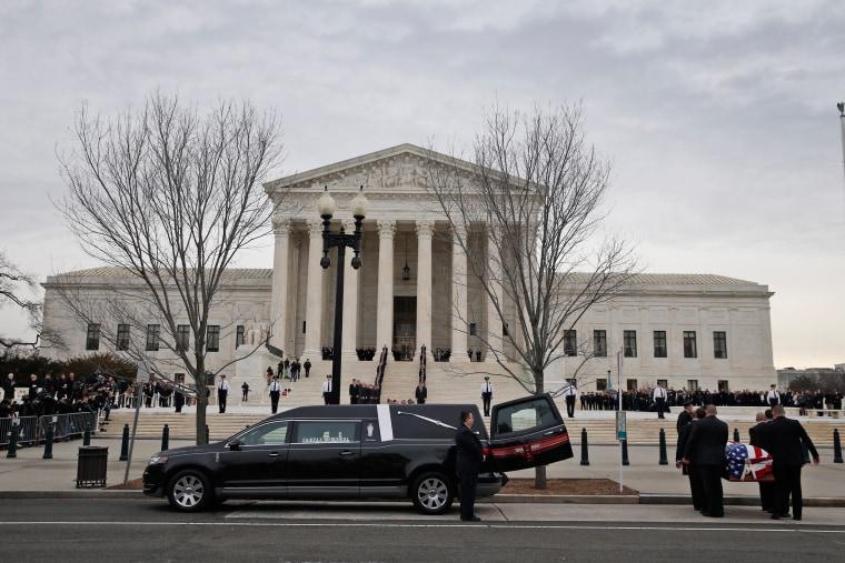 Image: Scalia Memorial 1