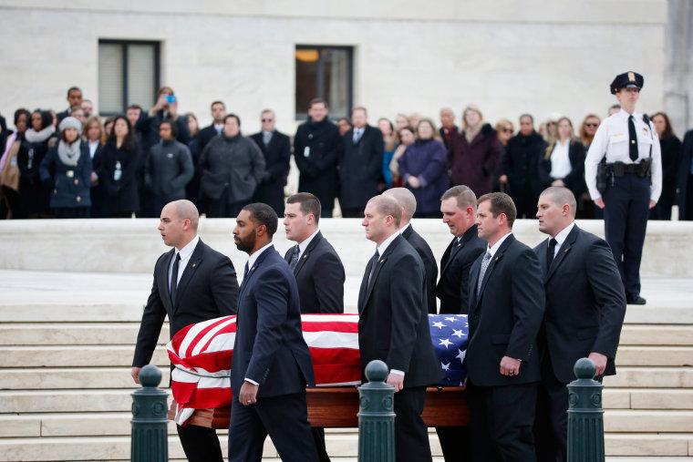 Image:  Scalia Memorial 2