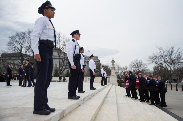 Image: Scalia Memorial 5