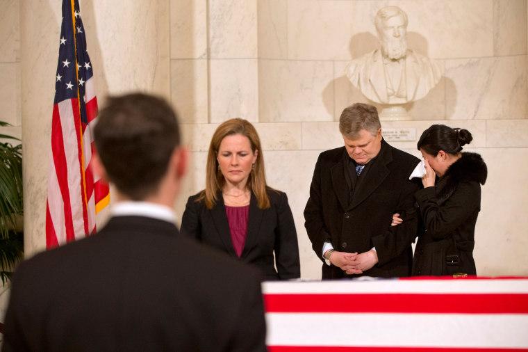 Image: Scalia Memorial 12